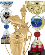 Fishing Trophies & Awards